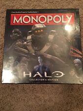 Halo Monopoly Nouveau