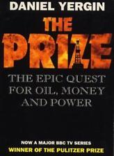 The Prize By Daniel Yergin