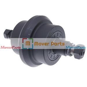 New Bottom Roller 7019167 For Bobcat Mini Excavator 331 335 337 430 334 435