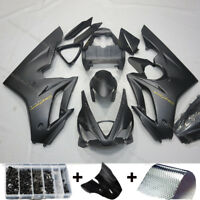 For Triumph Daytona 675 2007 2006 2008 Bodywork Fairing ABS Injection Molding