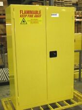 45 Gallon Flammable Storage Cabinet  / Jamco Model BM45 New / Free Shipping