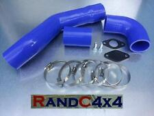 DA1108TDi Land Rover Discovery EGR Blanking Kit and Silicone Hose Set 300 TDi