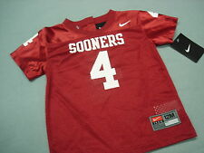Nike Ou Sooners Football Jersey 12 month Infant New ! Baby