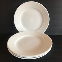 Gibson Dinner & Salad Plates - Set Of 7.