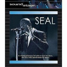 Soundstage Seal Blu-ray OOP Sound Stage