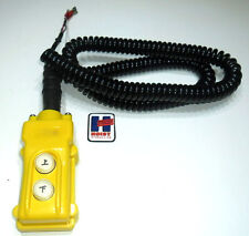Pendent Powerpack Hydraulic 12/24volt