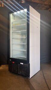 single door commercial refrigerator