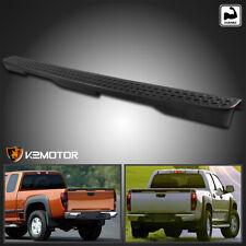 For 2004 2012 Chevy Colorado Gmc Canyon Tailgate Molding Cap Protector Spoiler Fits Chevrolet
