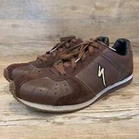 RARE Specialized Stumpy Trainer Casual Men Street/Tennis Shoes Size 10 US 43 EUR