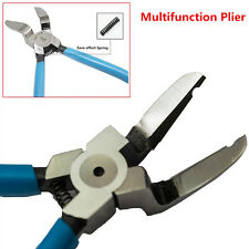 Vehicle Trim Clip Removal Plier Rivets Diagonal Plier Cutter Remover Puller Tool