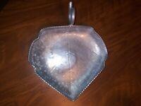 Alluminum Ware/B.W. Buenilum Leaf Dish