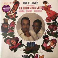 Duke Ellington - The Nutcracker Suite(180g vinyl), Pure Pleasure