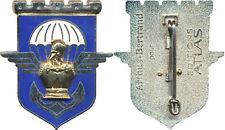 17° Régiment de Génie Parachutiste, Arthus Bertrand pour Editions Atlas (7314)
