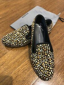 Pre Owned Giuseppe Zanotti Women Shoes - Size 38