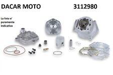 3112980 CILINDRO MALOSSI aluminio H2O DERBI Enviar una DRD RACING R SM 50 2T LC