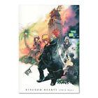 Kingdom Hearts 385/2 days Poster - High Quality Prints