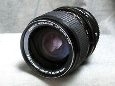 Konica Hexanon AR 24mm f2.8 Lens, Exc condition