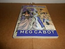 Avalon High: Coronation vol. 1 The Merlin Prophecy by Meg Cabot Manga English