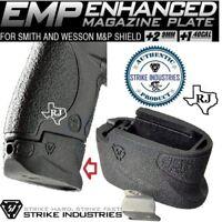 Strike Industries EMP +2-Round Magazine Plus Extension for S&W M&P SHIELD 9mm/40