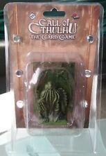 Call of Cthulhu LCG JCE - Cthulhu Domain Statue FFG L'Appel de Le jeu de cartes