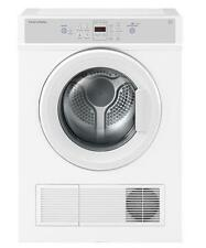 Fisher & Paykel Dryers
