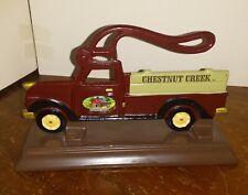 Chestnut Creek Fire Truck Nutcracker