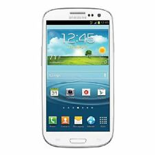 Samsung Galaxy S III SCH-I747 16GB Verizon 4GLTE Smartphone 8MP Camera Perfect !