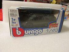 BURAGO 1/43 STREETFIRE NEW BOXED LAMBORGHINI REVENTON