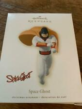 Hallmark Keepsake Ornament Space Ghost Super Hero Cartoon 2008 Dc Comics