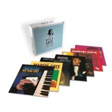 Marvin Gaye 1961-1965 (7CD-Box-Set) von Marvin Gaye (2015)