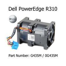 DELL g435m 0g435m PowerEdge R310 Servidor interno caso de Ventilador Módulo /