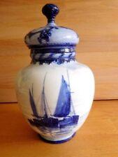 Royal Crown Derby British Date-Lined Ceramic Vases