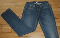 LEVIS MADE & CRAFTED Jeans pour Femme W 26 - L 32 Taille Fr 36  Neuf (Réf #S271)