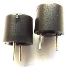 Fusible 4A 250V TR5 anti contra subidas de tensión Montaje PCB T4A 8.35mm de diámetro x2 un.
