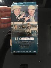 VHS, Cassette Vidéo, K7 : LE CORNIAUD, Bourvil, Louis de Funes, Comédie