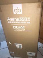 Asana GB Infant Car Seat Base 35DLX