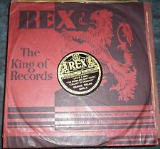 78 rpm  Life is a song   Gracie Fields