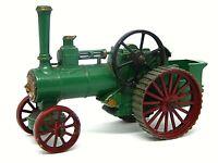 Matchbox Lesney Y1-1 1925 Allchin Traction Engine (RARE STRAIGHT TREADS)