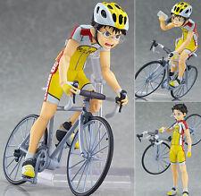 MAX Factory figma Yowamushi Pedal Sakamichi Onoda PVC Figure FM2283