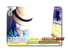 Weiss Schwarz Angel Beats! x 4 Somewhere, Someday [AB/W31-E112 CR] English