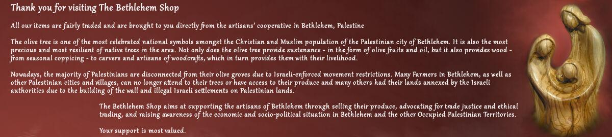 The Bethlehem Shop