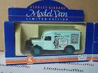 Lledo LP63041, Bedford Delivery Van, Stanley Gibbons, Stamp 99, Norman Wisdom