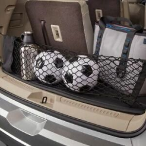 Trunk Envelope Vertical Style Cargo Net for BUICK ENCLAVE 2018-2020 Brand New