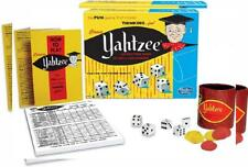 Classic Yahtzee, An Exciting Game Of Skill And Chance None, Multicolor