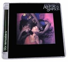 Ashford & Simpson - Is It Still Good To Y(Expanded Edition) bbr new remaster cd