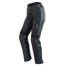 Pantaloni neri Spidi donna per motociclista