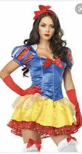 Halloween Costume Woman Medium Snow White