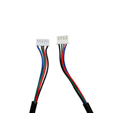 2pcs 700mm Stepper motor wire for Nema17 stepper motor 3D Printer