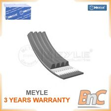 V-RIBBED BELTS FOR TOYOTA FORD CITROEN BMW MAZDA MEYLE 11287512971 0500040860