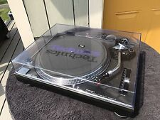 Technics SL-1200 Mk3 Turntable, Signet TK1Ea Cartridge